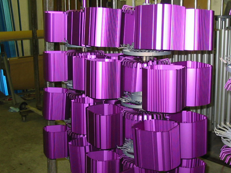 Altech Anodizing Gallery Anodizing A10